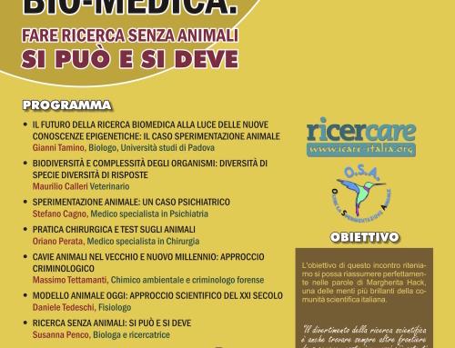 Convegno 21 novembre 2015 a Padova