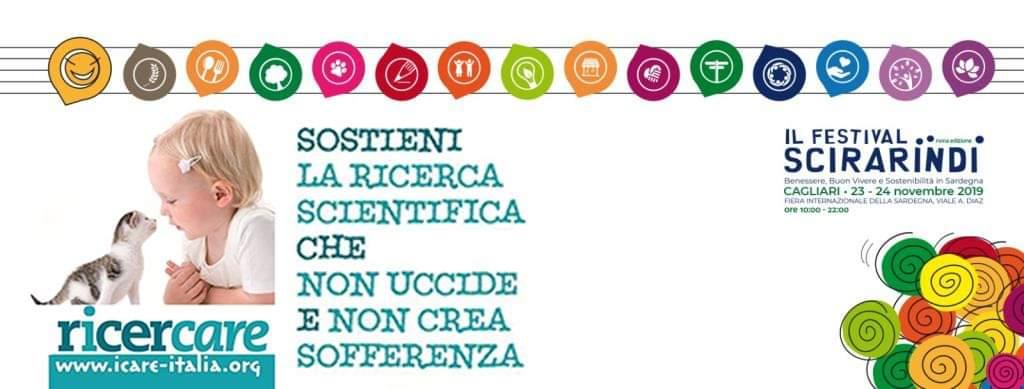 Festival Scirarindi 23 e 24 novembre 2019